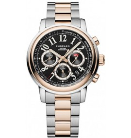 Relógio Masculino Chopard Mille Miglia Automatic Chronograph Watch