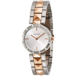 Relógio Calvin Klein Edge K5T33BZ6
