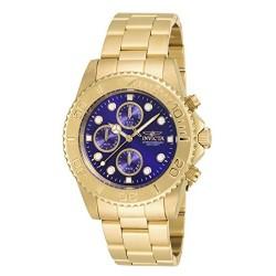 Relógio Masculino 19157 Pro Diver Ouro