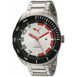 Relógio Masculino PUMA Silver-Toned