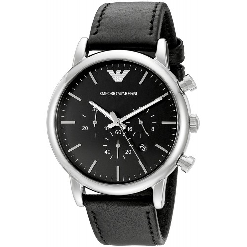 387853acc57da Relógio Masculino Emporio Armani AR1828