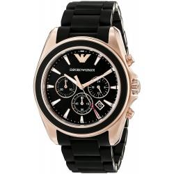 Relógio Masculino Emporio Armani Sportivo Watch