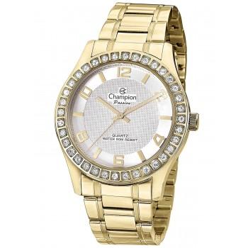 Relógio Feminino Champion Watch Crystal