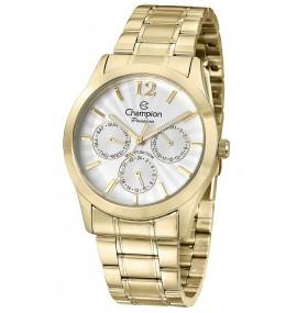 Relógio Feminino Champion Gold