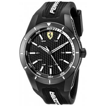 Relógio Ferrari 0830249 Red Rev