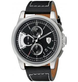Relógio Ferrari 0830275 Formula Itália