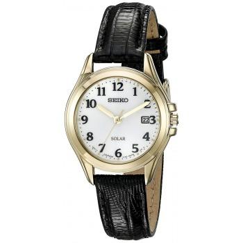 Relógio Seiko SUT254 Feminino Solar