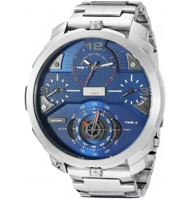Relógio Masculino Diesel Machinus Analog Display