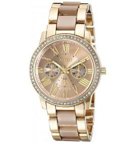 Relógio feminino XOXO 5873 ouro rosé