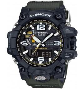 Relógio Masculino Casio G-Shock Mudmaster Gwg