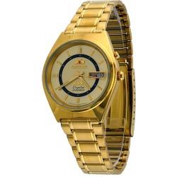 Relógio Feminino FEM0801JC Orient