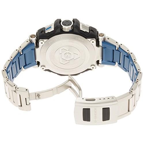 143cc107046 Relógio Masculino Casio G-Shock MTG GPS