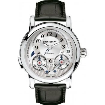 Relógio Masculino Montblanc Nicolas Rieussec