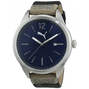 Relógio Masculino Puma Legacy Lifestyle