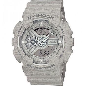 Relógio Masculino Casio G-Shock Heathered Grey