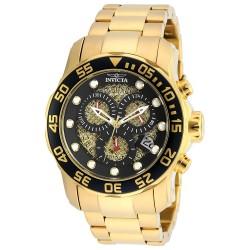 Relógio Masculino Invicta 19837SYB Pro Diver