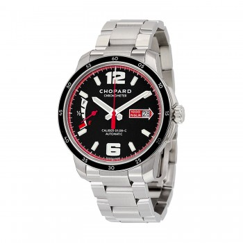 Relógio Masculino Chopard Mille Miglia Gray