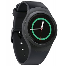 Smartwatch Samsung Gear S2 Dark Gray