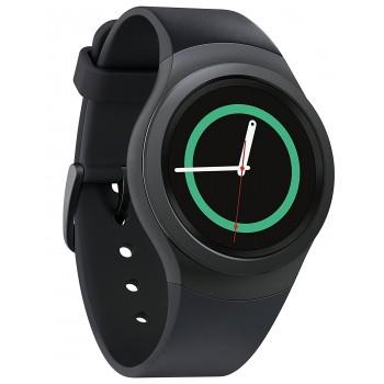 Smartwatch Samsung Gear S2 Dark Gray