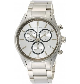 Relógio Calvin Klein Cronograph K4M27146