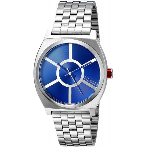 8d4fcfcae49 Relógio Masculino Nixon Time Teller Star Wars