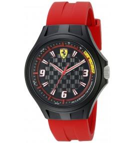 Relogio Masculino Ferrari Pit Crew