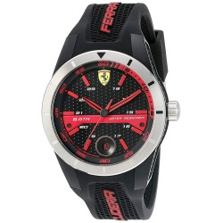 Relógio Ferrari 830253 Red Rev T