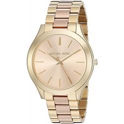 Relógio Feminino Michael Kors Slim Runway