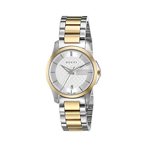 36f168c57 Relógio Feminino Gucci YA126531 | Loja Compra24h