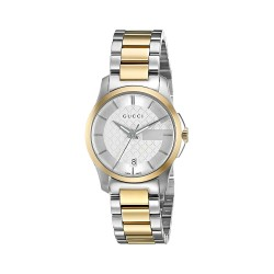 f496e9a4c28 Relógio Feminino Gucci YA126531