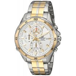 807547b310a Relógio Casio Edifice EFR547SG-7A9V