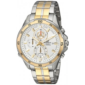 Relógio Casio Edifice EFR547SG-7A9V