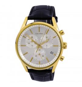 Relógio Masculino Calvin Klein Formality Dial Chrono
