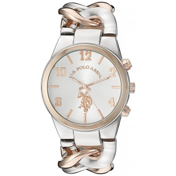 Relógio feminino U.S. Polo Summer