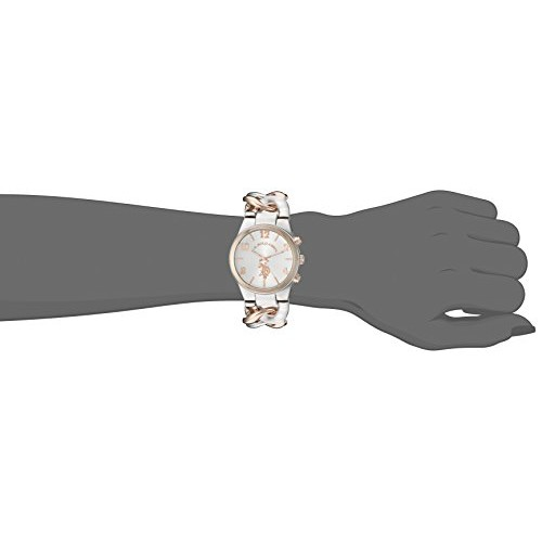 534171e4c7d Relógio feminino U.S. Polo Summer