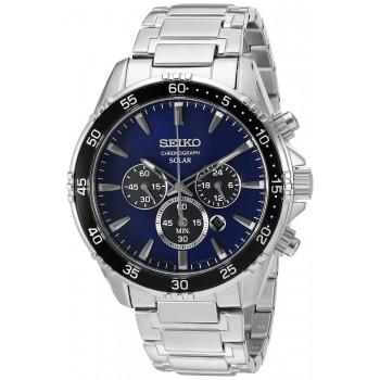 Relógio Masculino Seiko SSC445 Chronograph