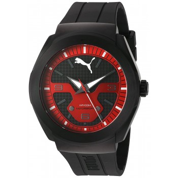 Relógio Masculino PUMA Black