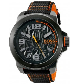 Relógio Hugo Boss New York 1513343