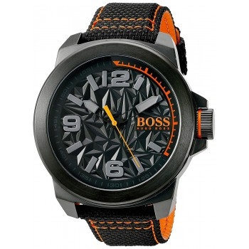 Relógio Hugo Boss New York 1513343