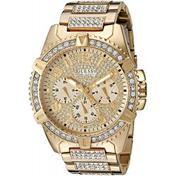 Relógio GUESS Crystal Dress Unisex