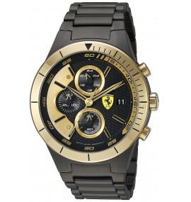 Relógio Masculino Ferrari Casual 0830303