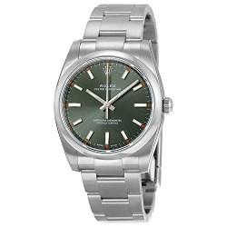Relógio Unissex 114200GNSO Rolex Oyster