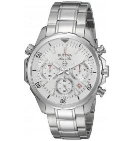 Relógio Masculino Bulova Silvertone
