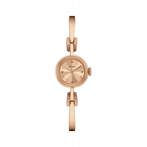 Relógio Feminino Bulova 97L156 0003b792c5