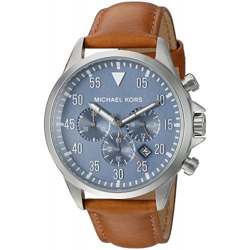 579aa89880a42 Relógio Masculino Michael Kors Gage MK8490