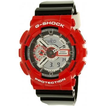 Relógio masculino Casio G-Shock GA-110RD
