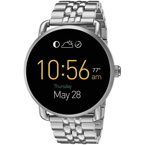42f370e65382c Relógio Fossil Gen 2 Smartwatch Q   Loja Compra24h