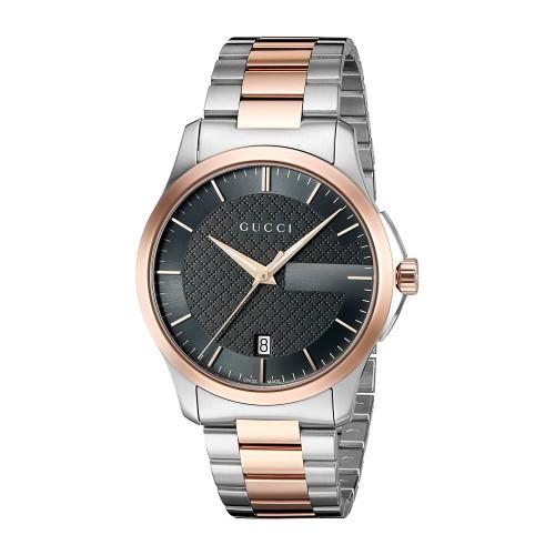 04f7fb284530e Relógio Gucci G-Timelss Unisex