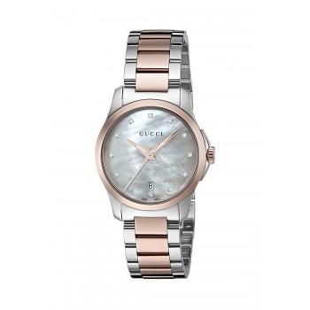 Relógio Feminino Gucci G-Timeless YA126544