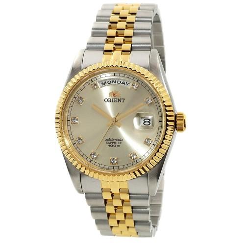 9143dd390b7 Relógio Masculino Orient President